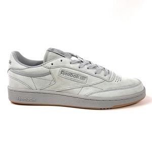 Reebok Classic Club C 85 TG Suede Shoes BD1886
